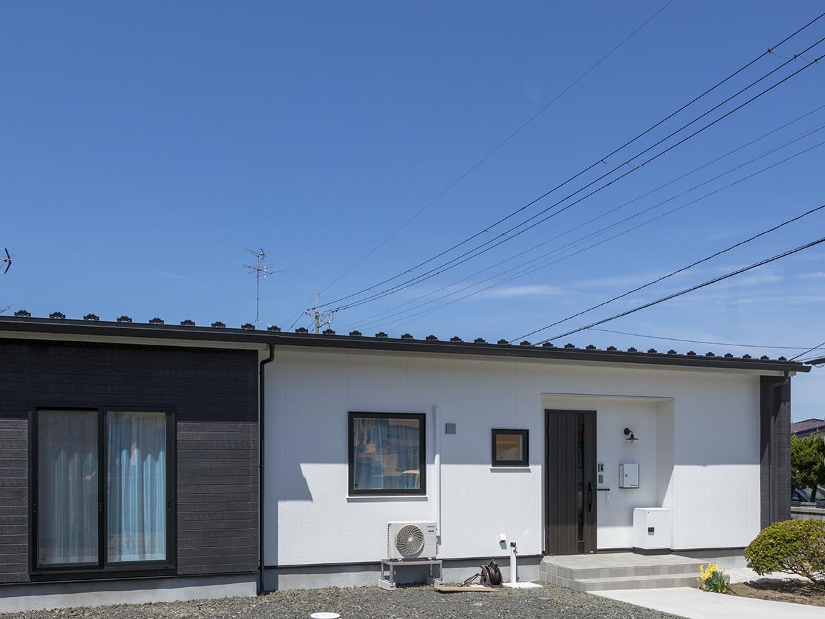 秋田市土崎 新築15枚目